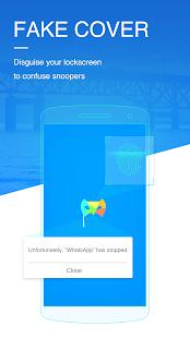 LOCKit - App Lock, Photos Vault, Fingerprint Lock 2.3.98_ww Screenshots 5