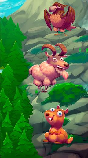 Zoopolis: Animal Evolution Clicker 1.1.3 screenshots 5
