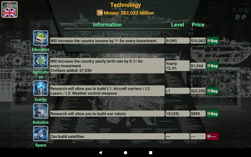 Europe Empire 2027 EE_2.5.2 screenshots 15