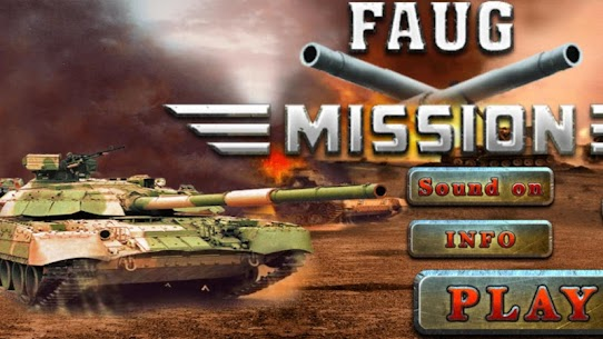 Army Tank Mission – Real Shooting 3D Tank Stars Hack Online (Android iOS) 1