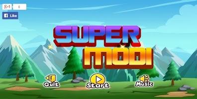 Super Run - Super Adventure World 2020