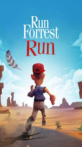 Run Forrest Run - New Games 2021: Running Games!  screenshots 6