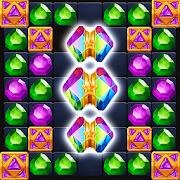 Diamond Witch Legend Puzzle