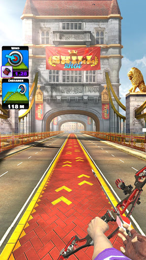Archery Club: PvP Multiplayer 2.21.1 screenshots 1