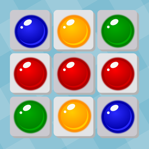 Color Lines: Match 5 Balls Puzzle Game
