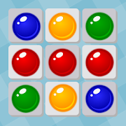 Color Lines: Match 5 Balls Puzzle Game
