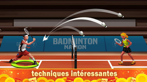 Liguedebadminton  APK MOD (Astuce) screenshots 2