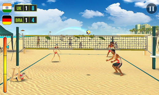 real volleyball world champion 3d 2019 hack