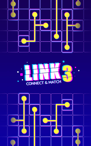 Link 3 - Connect & Match screenshots 15