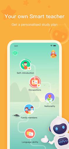 Learn Chinese AI - Super Chinese 3.5.1 Screenshots 1