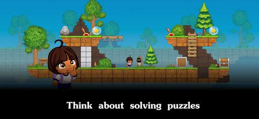 Sleepy Adventure - Hard Level Again (Logic games) 1.1.0 screenshots 22