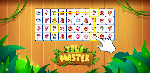 Tile Master 3D - Classic Triple Match Puzzle Games screenshots 8