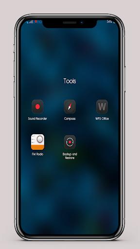Launcher for Realme 6 pro and Realme X2  Screenshots 5