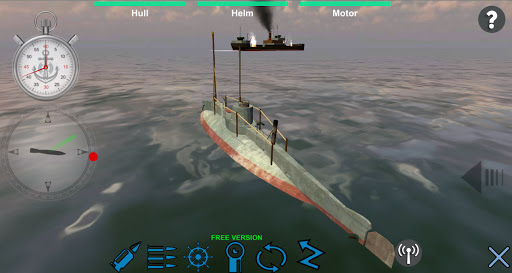 Black Sea Hunter 1.5 screenshots 1