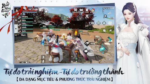 Nhu1ea5t Mu1ed9ng Giang Hu1ed3 - VNG apkdebit screenshots 5