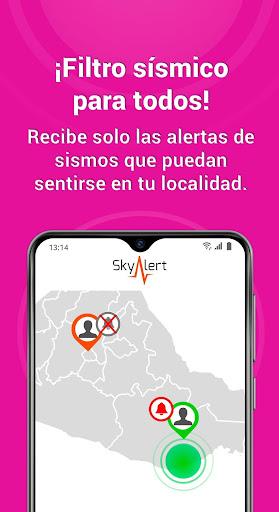 SkyAlert  Screenshots 1