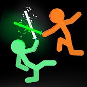 Super Stick Fight Warrior: Duelist Survival