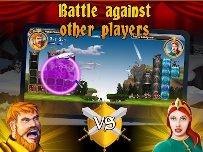 Siege Castles – A Castle Defense & Building Game 9