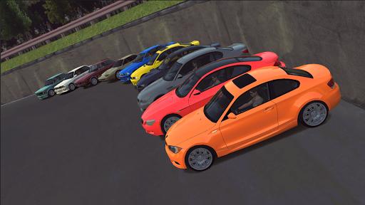 Drifting BMW 3 Car Drift Racing - Bimmer Drifter  Screenshots 3