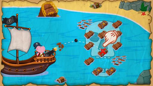 Pirate Games for Kids  screenshots 4