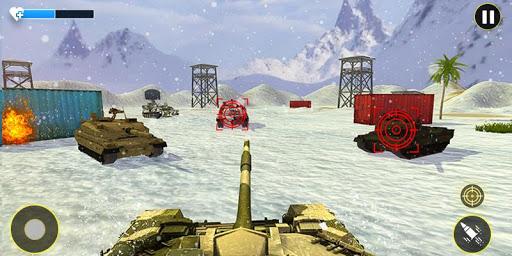 Tank vs Missile Fight-War Machines battle 1.0.7 de.gamequotes.net 2