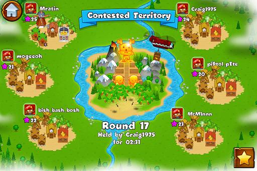 Bloons Monkey City  Screenshots 4