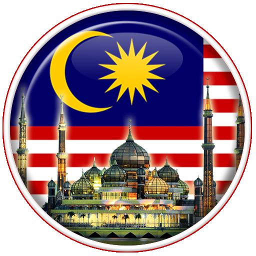 Azan Malaysia : Waktu sholat Malaysia