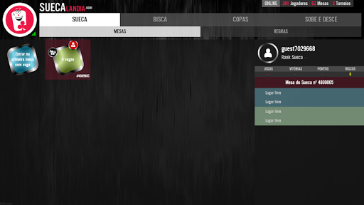 Suecalandia (Multiplayer) 4.0.0 screenshots 7