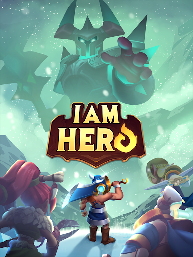 I Am Hero: AFK Tactical Teamfight 0.3.7 screenshots 19