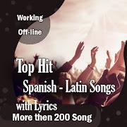 Top Hit Spanish + Latin songs with lyrics 2021