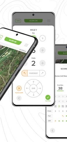 Precision Pro Golf Appのおすすめ画像4