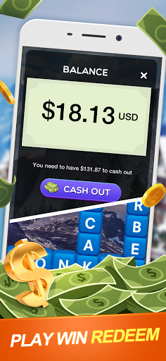 Word Cash android2mod screenshots 4