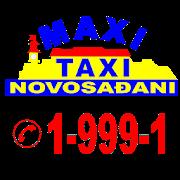Maxi Taxi Novosadjani