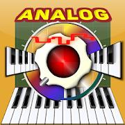 Rockrelay Analog Synthesizer
