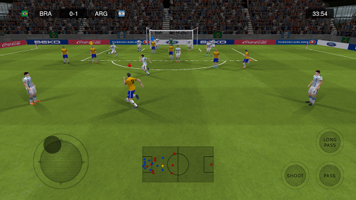 TASO 3D - Football Game 2020  screenshots 2