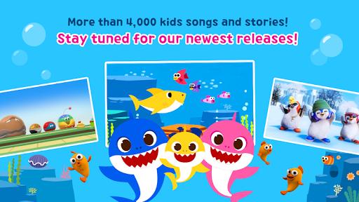 Baby Shark TV : Pinkfong Kids' Songs & Stories 39 Screenshots 3