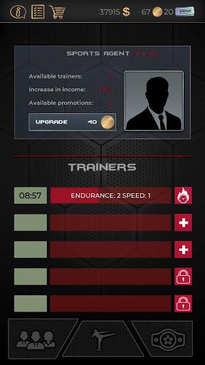 MMA Simulator Offline 03042021 screenshots 11