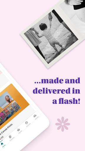 Photobox - Photo Printing, Books, Cards, Canvas android2mod screenshots 3