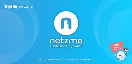 Netzme Funtastic Qris Payment Apps On Google Play