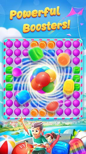 Best Friends: Puzzle & Match - Free Match 3 Games  screenshots 9