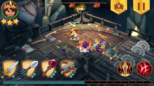 Royal Revolt 2 MOD Menu APK (Unlimited Everything) Free Download 3