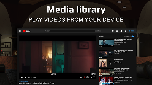Gizmo VR Video Player: 360 Virtual Reality Videos  Screenshots 4