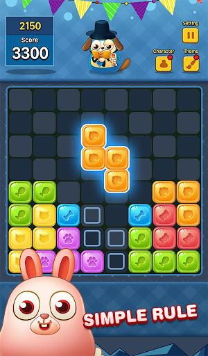 Block Puzzle Character screenshots 4