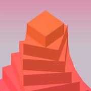Cube - Rotate To Sky