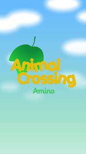 Animal Crossing Amino