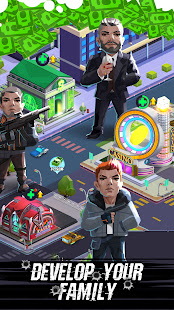Mafia Inc. - Idle Tycoon Game