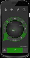 Dial Sphere 3D - Dialer