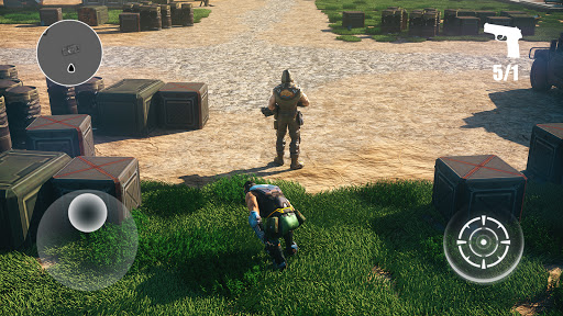 Evolution 2: Battle for Utopia. Action games 0.596.80222 screenshots 13