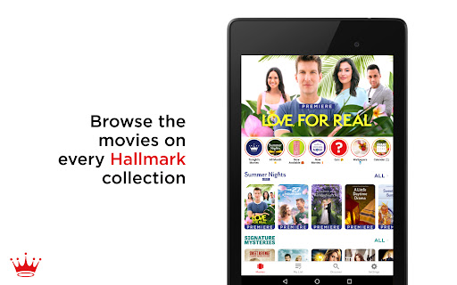 Hallmark Movie Checklist android2mod screenshots 10