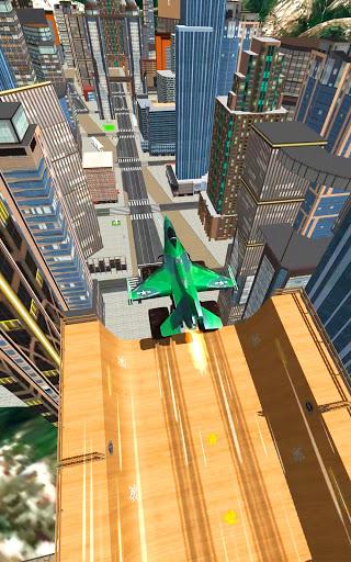 Crazy Plane Landing  screenshots 8